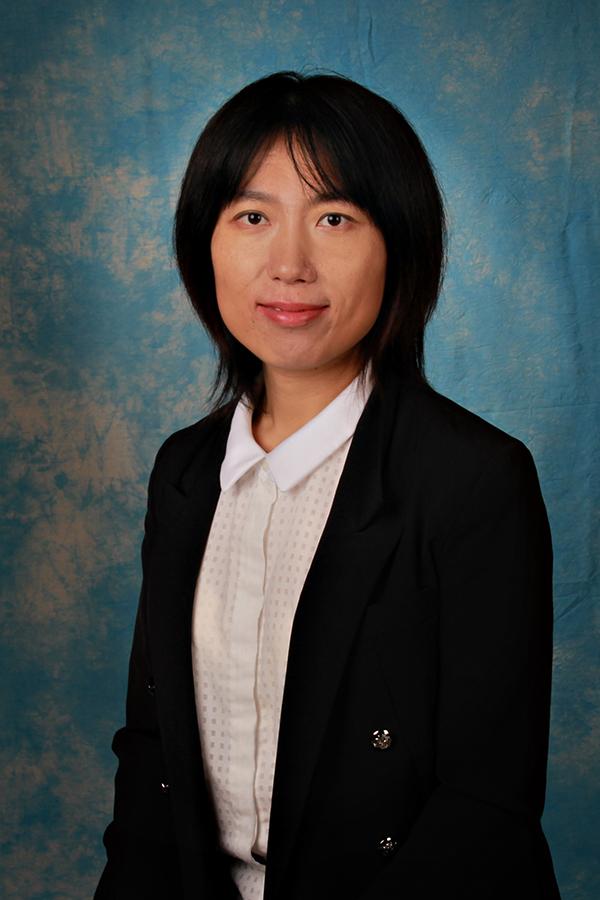 Dawn Yu