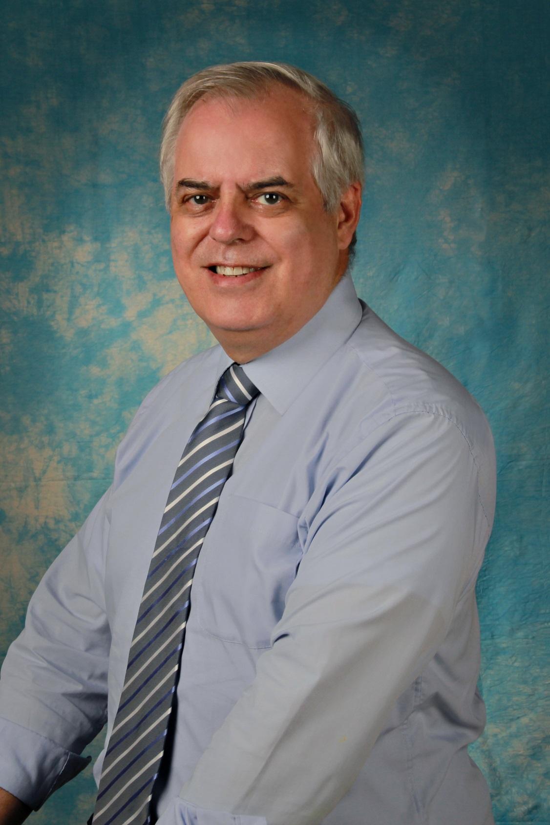 Geoff Stainton