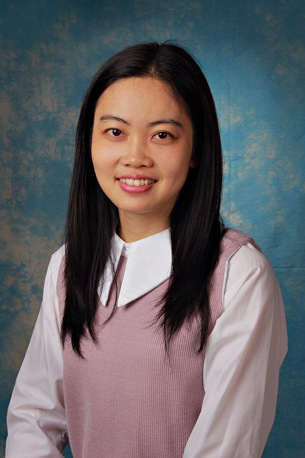 Lois Hu