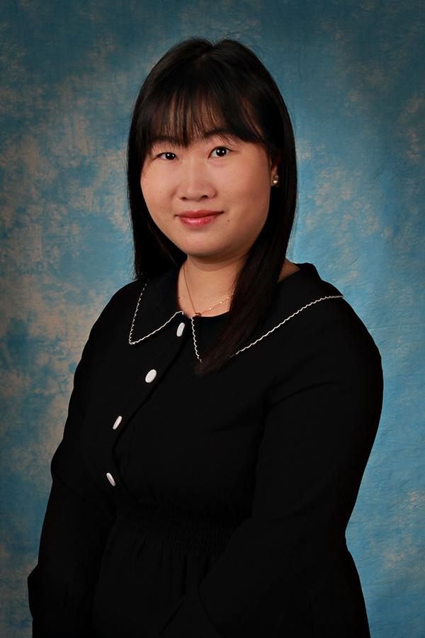 Amelia Hu