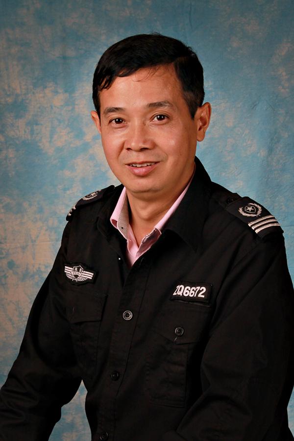 Zhang Xiaoyuan