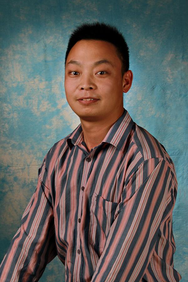 Josef  Chen