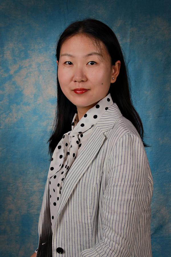 Freda Zheng