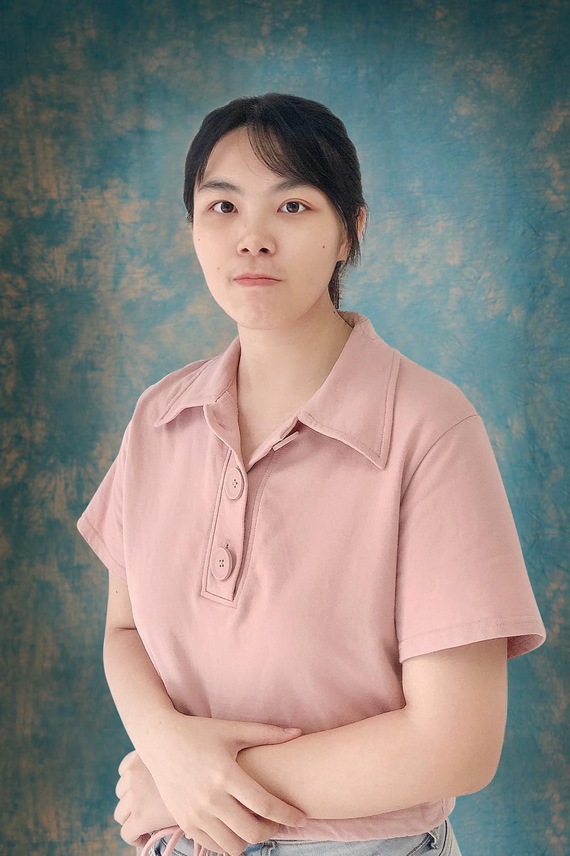 Scarlett Qiu