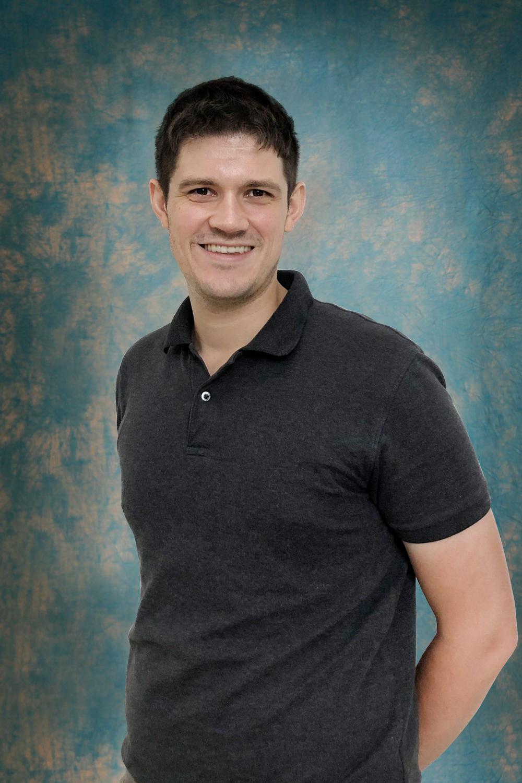 Andrew Slingerland