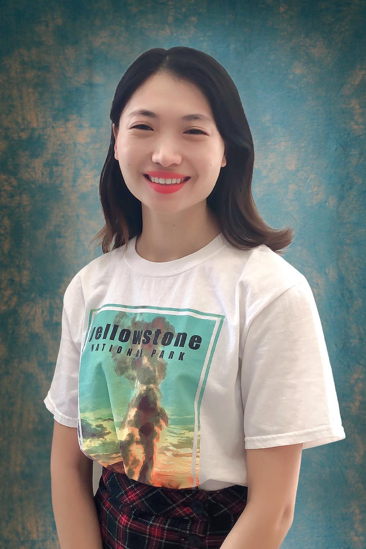 Nikki Huang