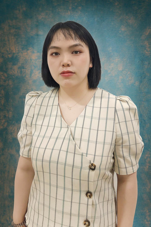 Alanni Xiang