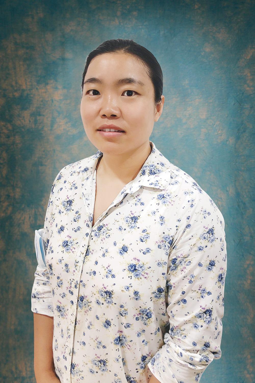 Lily Ren