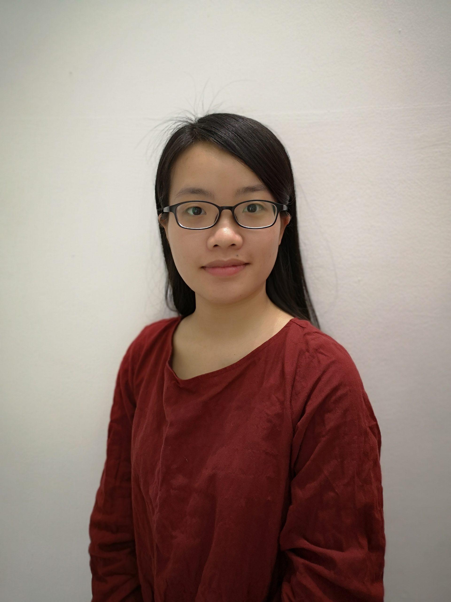 Serin Huang