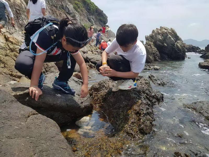 Xichong Trip