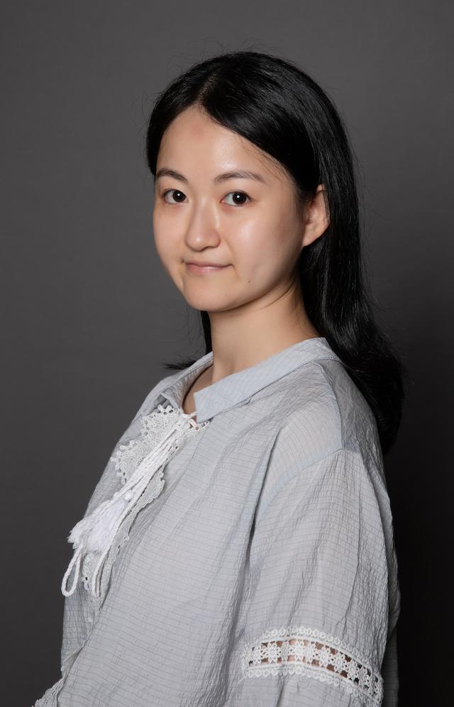 Jewel Guo