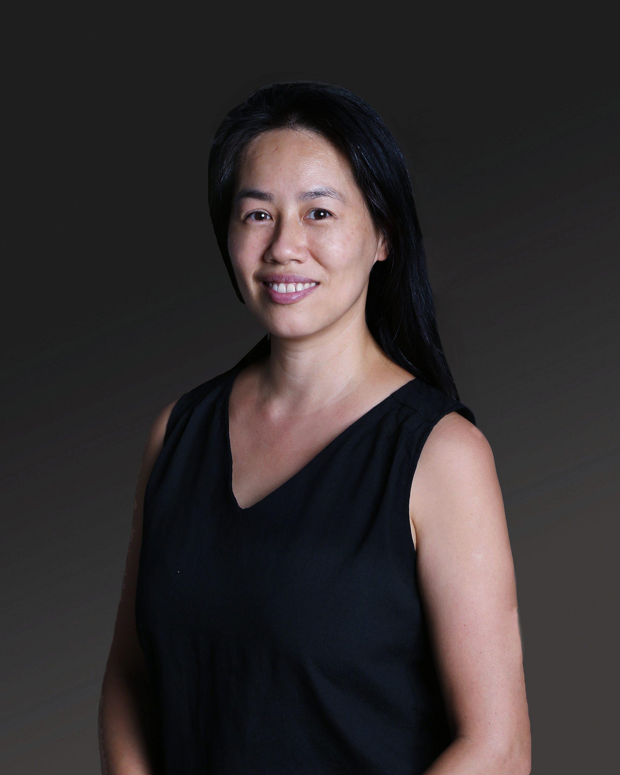 Mabel Choi