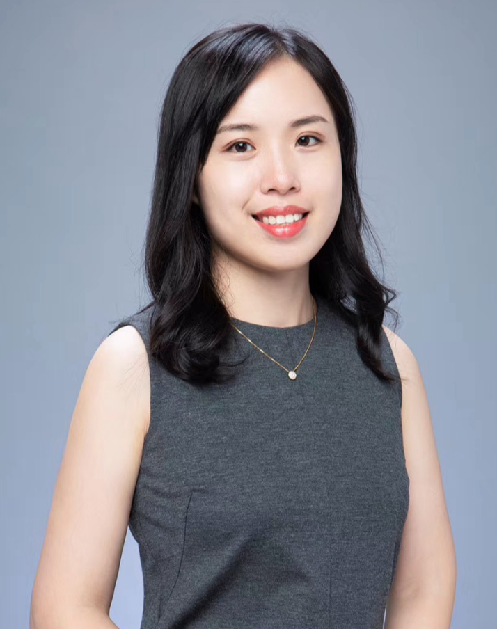 Lucy Zeng