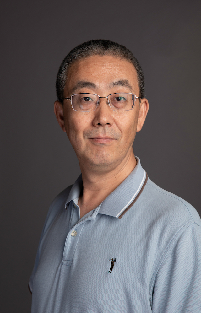 Zac Zhang