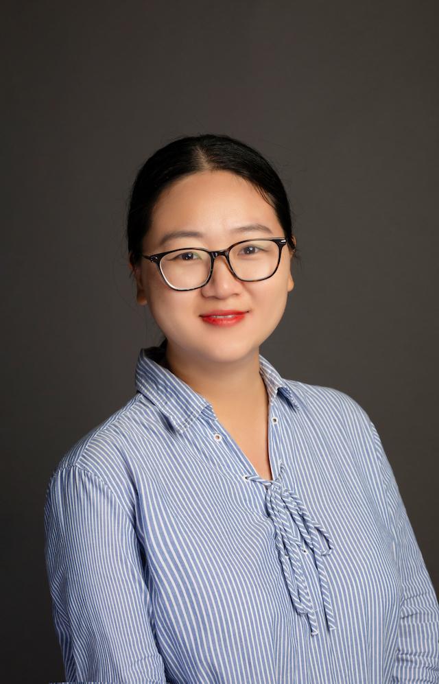 Cindy Shi
