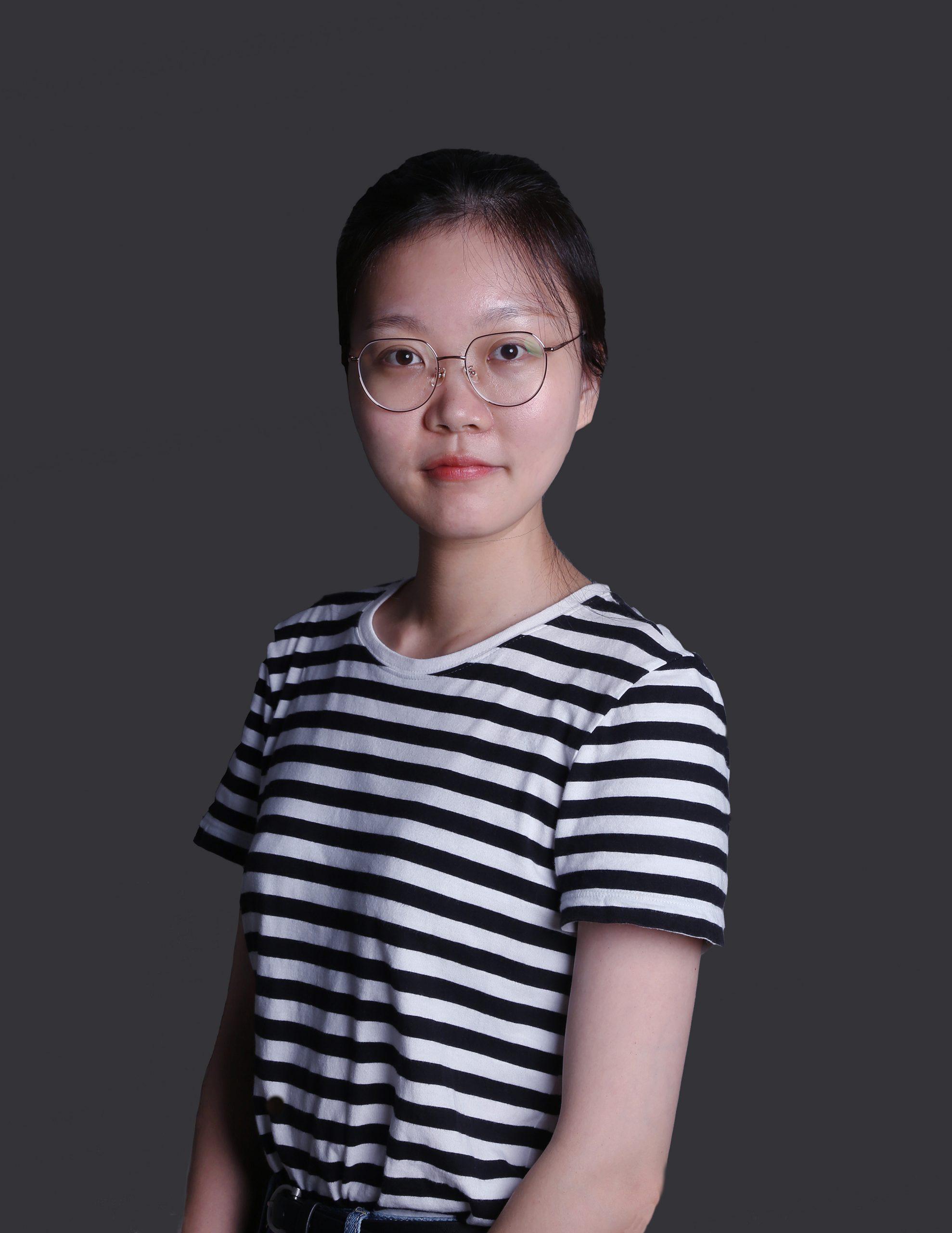 Lesley Zhou