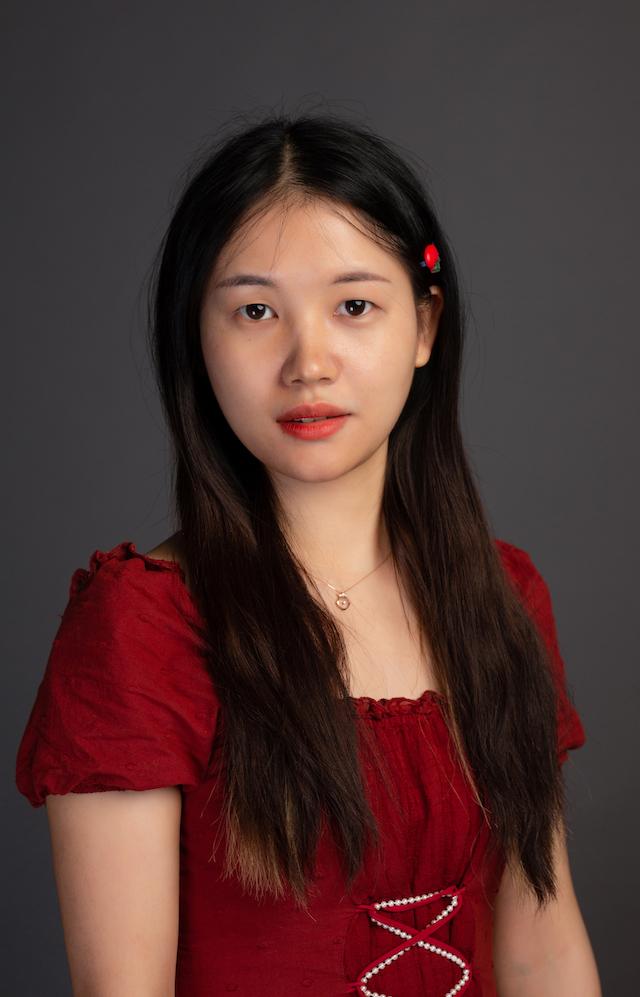 Rabia Zeng