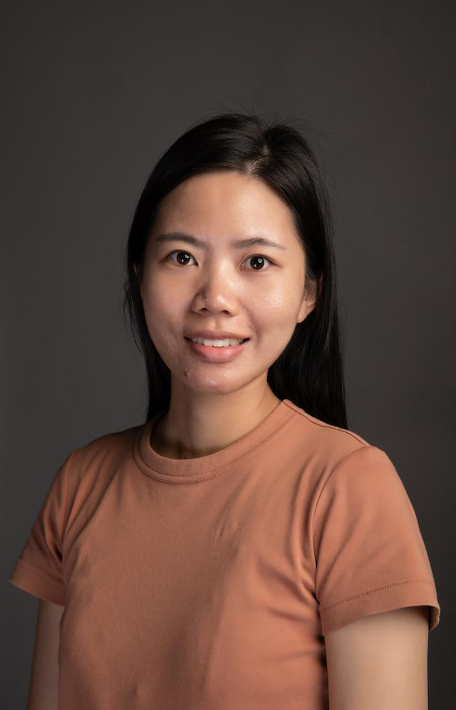Sonia Wu